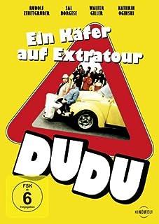Ein Käfer auf Extratour (DuDu Edition)
