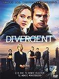 Divergent - Standard Edition (DVD)