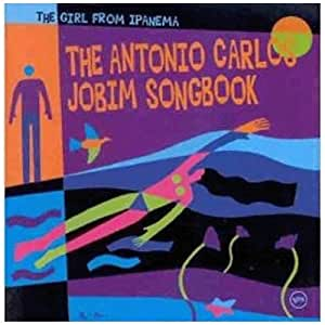 The Girl From Ipanema, The Antonio Carlos Jobim Songbook
