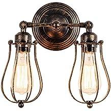 Badlampen landhausstil  Suchergebnis auf Amazon.de für: lampen landhausstil