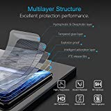 Beikell Screen Protector for iPhone XR, [4-Pack] Premium Tempered Glass Screen Protectors for iPhone XR 6.1 inch - 9H Hardness, Anti Scratch, No Bubbles, High Definition, Easy To Apply, Case Friendly