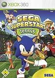 Sega Superstars Tennis gebraucht kaufen  Wird an jeden Ort in Deutschland