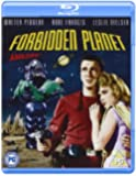 Forbidden Planet [Blu-ray] [1956] [Region Free]
