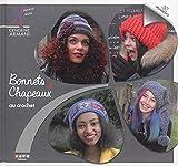 Bonnets et chapeaux au crochet: 30 modèles...
