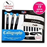 Calligraphy Pen Set - Complete 3 Pen 17-piece Calligraphy Writing set by Pablo®