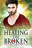 Produkt-Bild: Healing the Broken: A Kindred Christmas Tale (Brides of the Kindred) (English Edition)