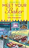 Meet Your Baker by Ellie Alexander front cover