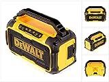 DeWalt DCR011-XJ Lautsprecher, gelb/schwarz, Bluetooth, Klinke, USB