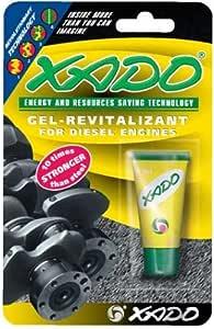 Xado Gel Revitalizant Für Dieselmotoren Motor Öl Additiv Zusatz Auto
