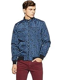 Arrow New York Men's Synthetic Jacket