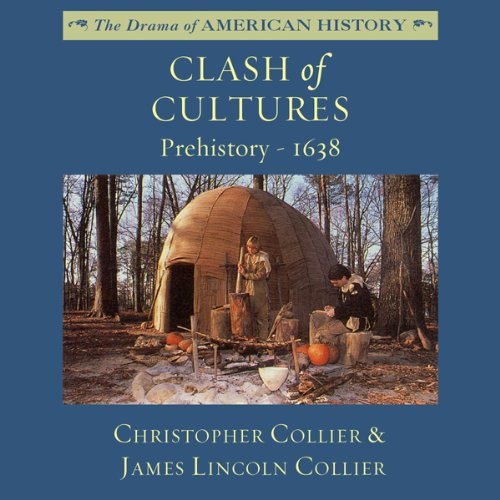 Clash of Cultures  Audiolibri