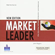 Market Leader New Edition. Intermediate Practice File CD