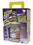 Combo Kit Urine Off für Hunde inklusive Urine Finder Schwarzlicht und 2x2...