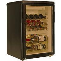 Tefcold SC85 gekühlt Display Stange und Zähler Display Chillers braun Glas Door 77550356092 ltr3 + Base
