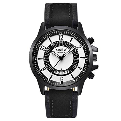 2018 Moda de Cuarzo de la Vendimia Reloj de los Hombres Relojes de primeras Marcas de Lujo Masculino Reloj de Negocios para Hombre Reloj de Pulsera