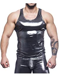 Andrew Christian Massive Luxe Tank Top