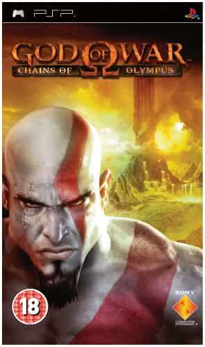 God of War: Chains of Olympus (PSP): Amazon co uk: PC