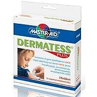 Mullbinden Sterile In Tessuto Non Tessuto Mullbinden Maid Dermatess Plus 5X9 12 Buste preisvergleich bei billige-tabletten.eu