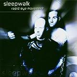 Songtexte von Sleepwalk - Rapid Eye Movement