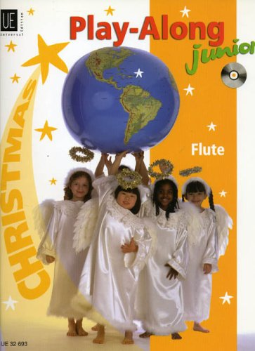 World Music Junior - Christmas. Violine
