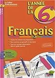 Image de L'année de la 6e : français