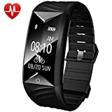 Fitness Tracker, Willful Activity Tracker Orologio