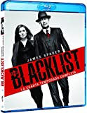 The blacklist 4 temporada Blu-ray España