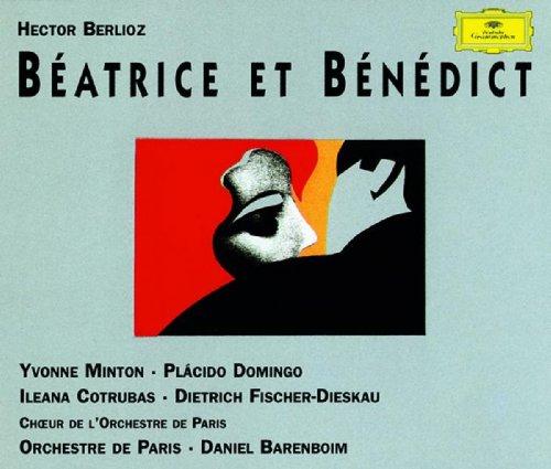 Berlioz: Béatrice et Bénédict - Ouverture