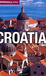 Croatia (Cadogan Guides)