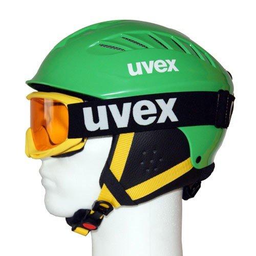 Uvex Junior Visor