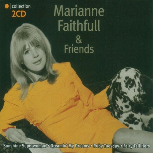 Marianne Faithfull & Friends (Tw.Re-Recorded)