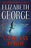 Careless in Red: An Inspector Lynley Novel: 12