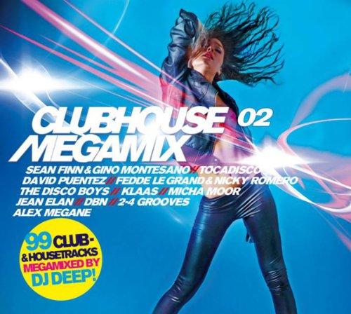 Clubhouse-Megamix-Vol2