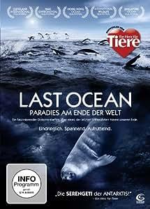 Last Ocean - Das Rossmeer - Paradies am Ende der Welt