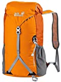 Jack Wolfskin STOWAWAY PACK 22 rusty orange