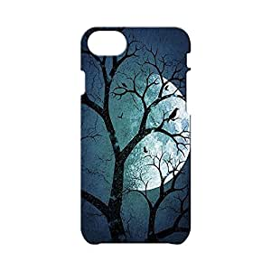 BLUEDIO Designer Printed Back case cover for Apple Iphone 7 - G4908