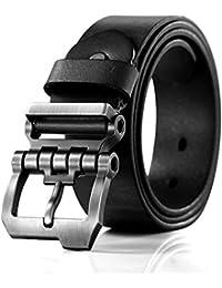 teemzone - Cinturón - para hombre 02rZVkowPP