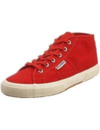 huge discount 4473e cee34 Amazon.it: Superga - Rosso / Sneaker / Scarpe da uomo ...