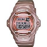 Montre Femme Casio Baby-G BG-169G-4ER