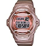 Casio Montres bracelet BG-169G-4ER...
