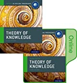IB Theory of Knowledge Print and Online Course Book Pack: Oxford IB Diploma Programme by Eileen Dombrowski (2014-11-06)