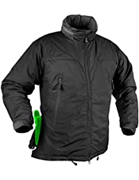 Helikon Husky Winter Tactical Jacket Black