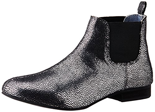 Buckaroo Women's Grazia Silver Boots - 3 UK  available at amazon for Rs.878