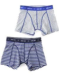 Jungen Boxershorts Unterhosen (2er-pack)