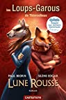 Les Loups-Garous de Thiercelieux : Lune Rousse par Edgar