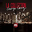 La Collection RTL Georges Lang (Coffret 4 CD)