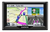 Garmin nüvi 58LM Fixed 5' Black navigator - Navigators (All Europe, 12.7 cm (5'), Fixed, Black)