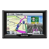 Garmin nuvi 57LMSatellite Navigation System 5