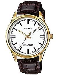 Casio Reloj con movimiento cuarzo japonés Man MTP-V005GL-7A 40 mm