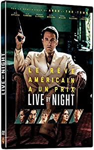 "Afficher ""Live By Night"""